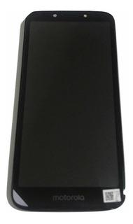 Modulo Pantalla Lcd Motorola E5 Play Xt1920 100% Original