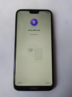 Huawei P20 Lite 64gb Funcionando Perfecto. Ver Bien Fotos!!!