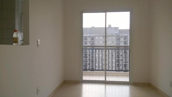 Apartamento Com 2 Dormitórios Para Alugar, 57 M² Por R$ 1.200,00/mês - Umuarama - Osasco/sp - Ap13695