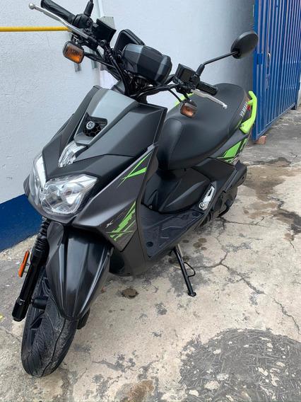 Yamaha X Fi 125 Modelo 2020