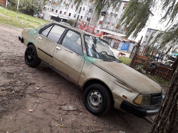 Renault Renaul 18 Xt Vercion Xt 2.0
