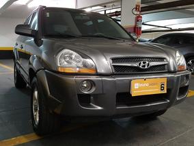 Hyundai Tucson 2.0 Gls 4x2 Flex Aut. 5p Revisado Único Dono!