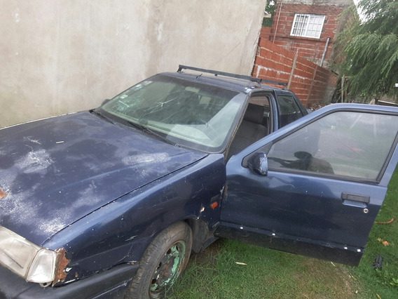 Renault 19 1996 Rt Tric . Iny