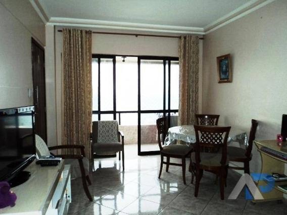 Apartamento Com 3 Dormitórios À Venda, 68 M² Por R$ 290.000,00 - Pituba - Salvador/ba - Ap0127