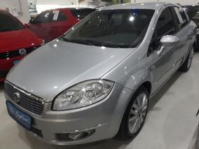 Fiat Linea 1.8 Absolute 16v Flex 4p Dualogic