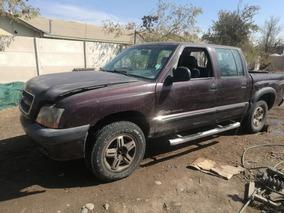 Chevrolet S10 Apache Executive En Desarme