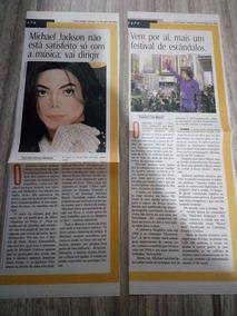 c53dc46548 Material Escolar Michael Jackson - Livros no Mercado Livre Brasil
