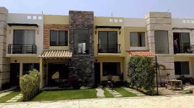 Preventa Casas Nuevas En Jiutepec Brisas Del Mar