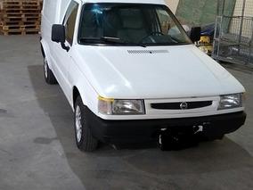 Fiat Fiorino 1.5