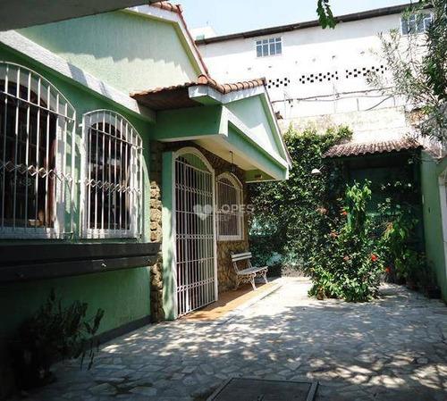 Imagem 1 de 26 de Casa À Venda, 240 M² Por R$ 945.000,00 - Fonseca - Niterói/rj - Ca16360