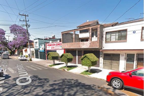Casa De Adjudicación Bancaria, Col. Educación, Coyoacan