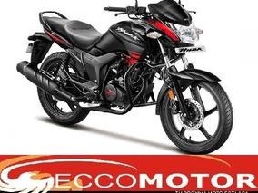 Hero Hunk 150 15hp Bajaj Rouser Pulsar Honda Cg Eccomotor