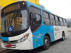 Ônibus Caio Apache Vw15190 2010 2010 27lug 3p Aurovel