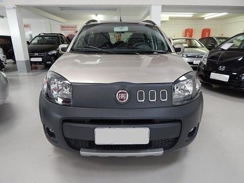 Fiat Uno 1.0 Evo Way