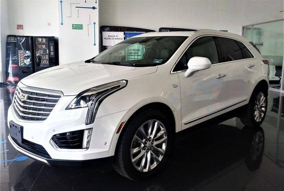 Cadillac Xt5 2018 3.6 Platinum 4x4 Piel At
