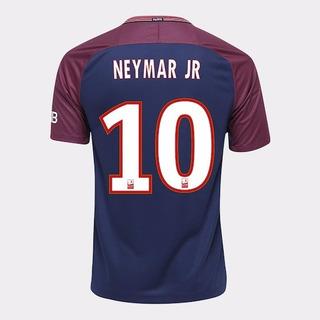 Camisa Do Neymar 10