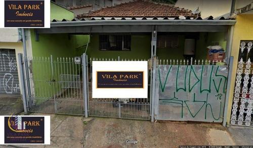 Imagem 1 de 1 de Casa Com 2 Dormitórios À Venda, 110 M² Por R$ 450.000,00 - Bela Vista - Osasco/sp - Ca0334
