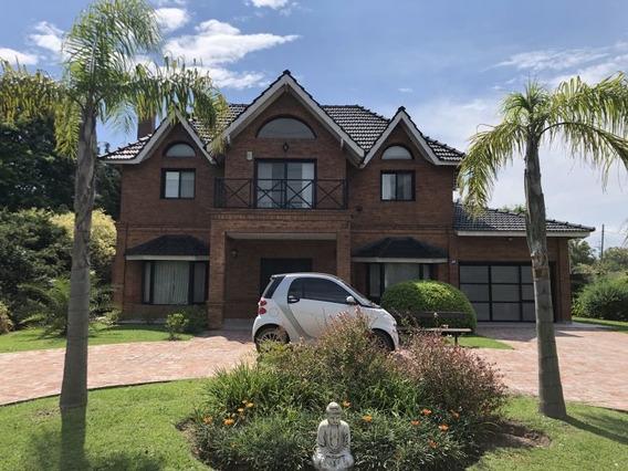 Hermosa Casa En Saint Thomas Norte