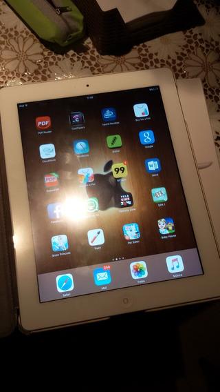 iPad 2 32gb + 3g Prata