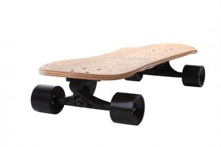 Mini Longboard Cruiser Onda Peanut
