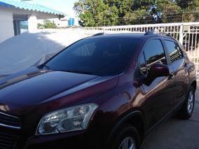 Chevrolet Tracker Mecánica Modelo 2014