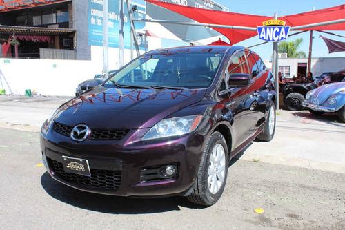 Imagen 1 de 15 de Mazda Cx7 2010 5p S Sport Aut 2.3l Turbo