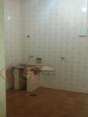 Ref.: 1042 - Casa Terrea Em Osasco Para Aluguel - L1042