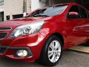 Chevrolet Agile 1.4 Ltz 5p 2014 Único Dono