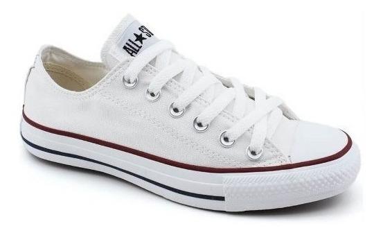 Tênis All Star Branco - Original