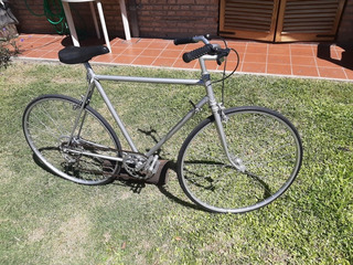 Bicicleta M Carrera Exc Estado. Rod28. Hombre.hispano France