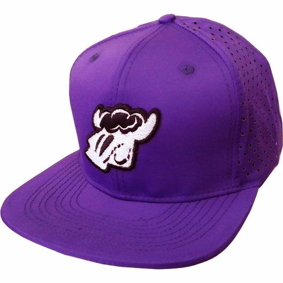 Boné Black Sheep (purple)