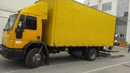 Imagem 1 de 8 de Ford Cargo 1317 Ford 1317