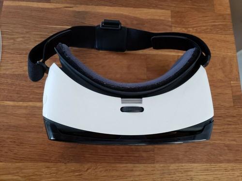 Samsung Gear Vr Casco De Realidad Virtual (modelo 2015)