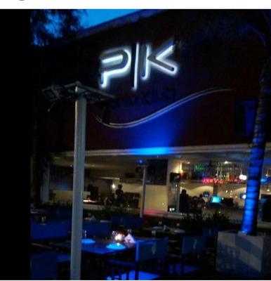 Venta Fondo De Comercio Bar Restaurante Con Disck Jockey