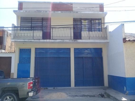 Venta Local Y Apartamento Ubicado La Candelaria 361716 Mh