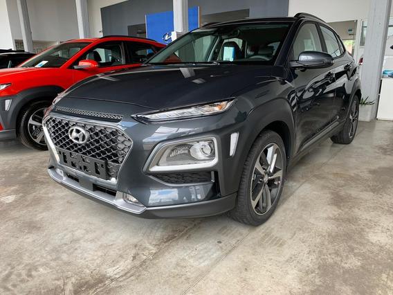 Hyundai Kona 1.6t Safety Gdi 4x2 7dct
