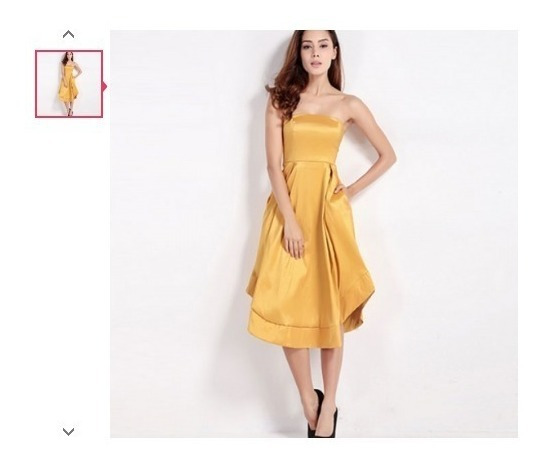 Hermoso Vestido Moda Asiatica ,graduacion Med