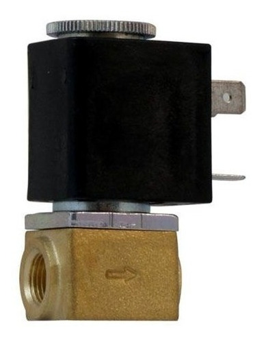 Valvula Solenoide Modulo Fueltech Para Boostcontroller