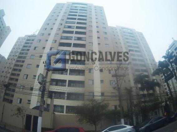 Locação Apartamento Sao Bernardo Do Campo Planalto Ref: 3500 - 1033-2-35001