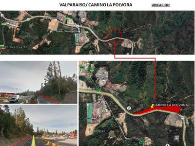 Camino La Polvora, Parcela 1, Ex Fundo L