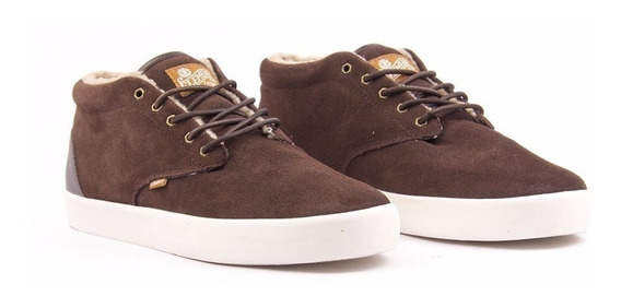 Zapatillas Element Preston Timber Envio Gratis