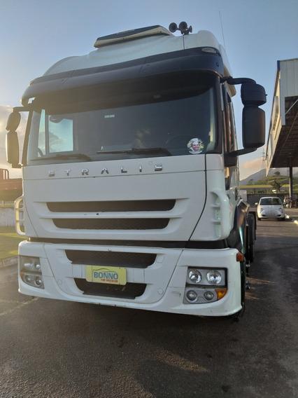 Iveco Stralis 570s41t - 2010/2011