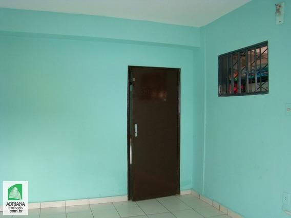 Aluguel Casa Comercial 3 Salas Cozinha Quintal - 3587