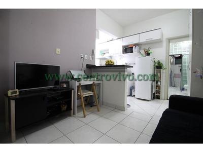 Excelente Kit - 34m² - Reformada - Vila Buarque - Ed3626