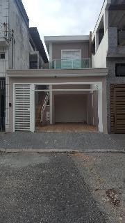 Casa Recém Reformada Com Excelente Localização. Agende Sua Visita E Mande A Proposta. - Ca00128 - 32668565