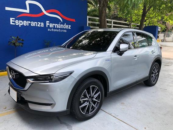 Mazda Cx-5 Grand Touring Lx 4x4 Aut Modelo 2018