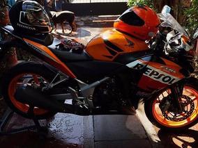 Honda Cbr Repsol 250cc