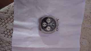 Relojes De Colección Cronogrfos Citzen Japonés Legítimos Sin