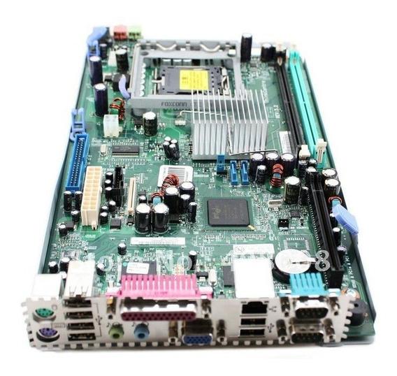 Placa Mae Ibm Lenovo Thinkcentre A52 M52 Lga775