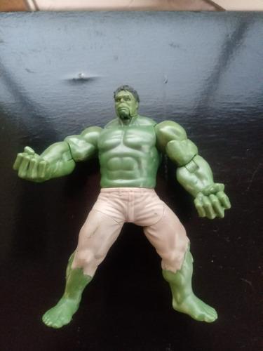 Boneco Hulk 15 Cm